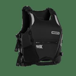 Booster X Vest Side Zip