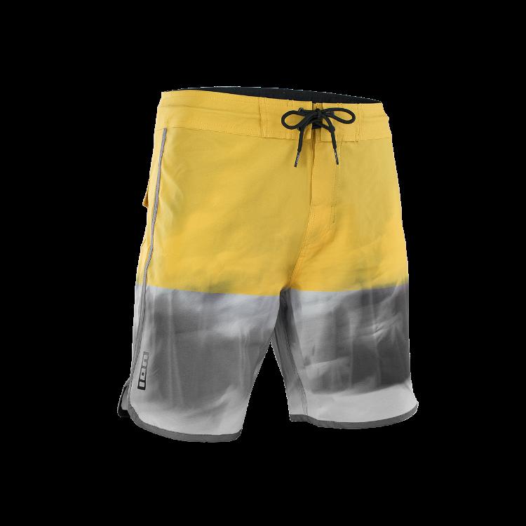 "Boardshorts Avalon 18"" 2021 / 340 golden yellow"