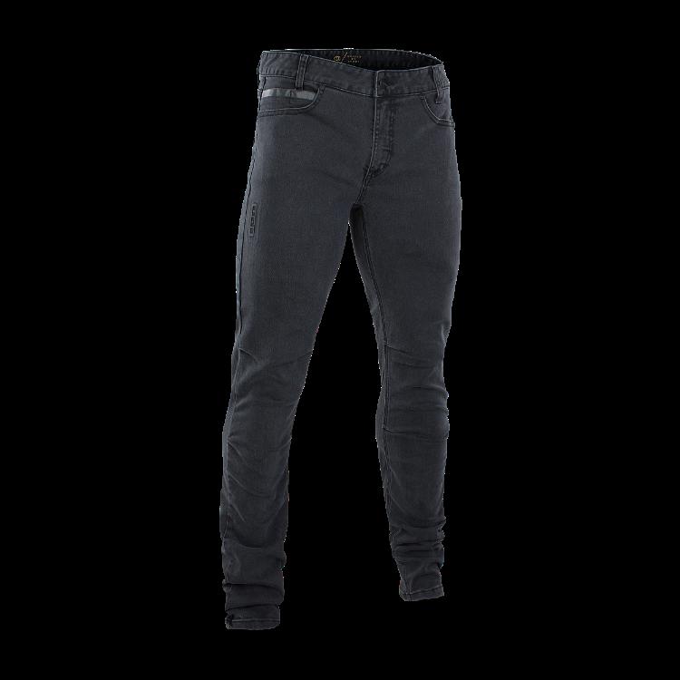 Bikepants Seek / 898 grey