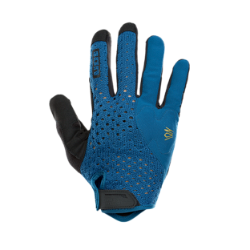 Gloves Seek Amp 2021 / 787 ocean blue