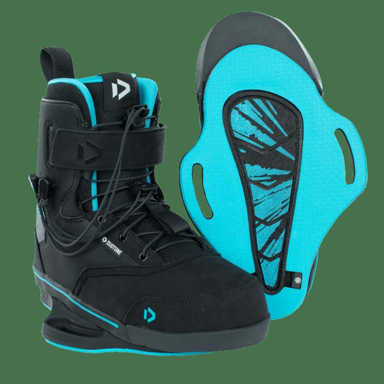 Duotone Boot