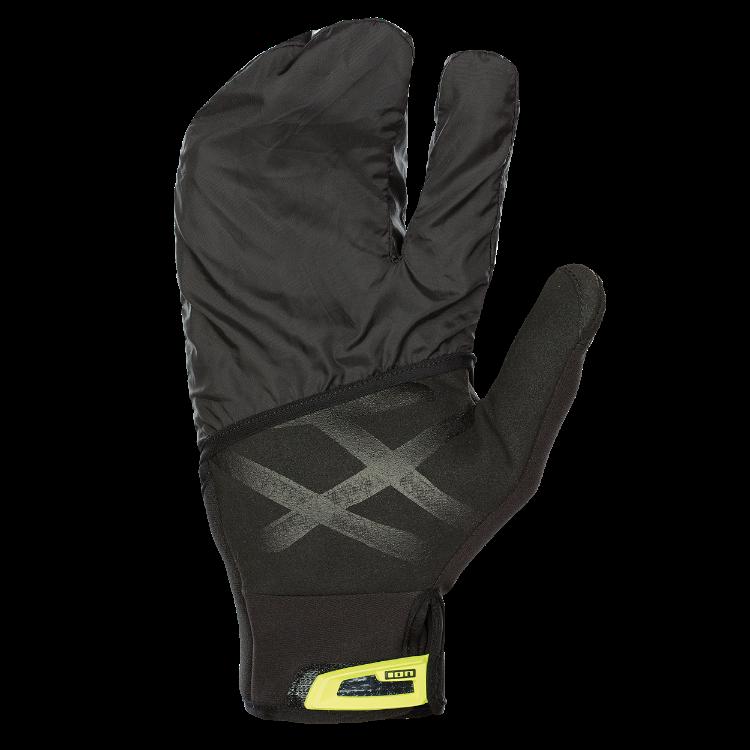 Gloves Haze Amp / black/900