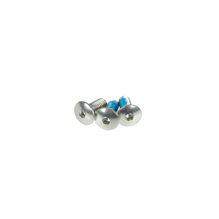 Screws C-Bar/M4x11 TX20 (3pcs) (SS18 onwards)