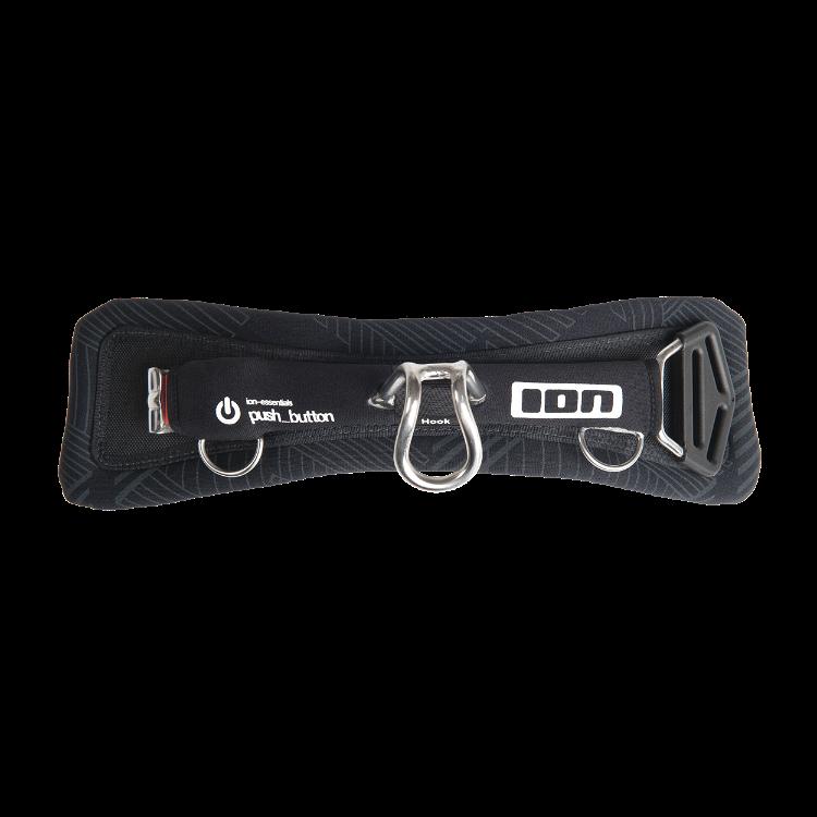 Spreaderbar II + protectionplate/D Ring f.seatH/Kite / Unicolor