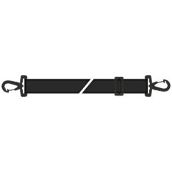 Shoulder Strap for CORE Boardbags (OL) / black