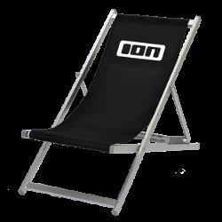 Beach Chair / black/white