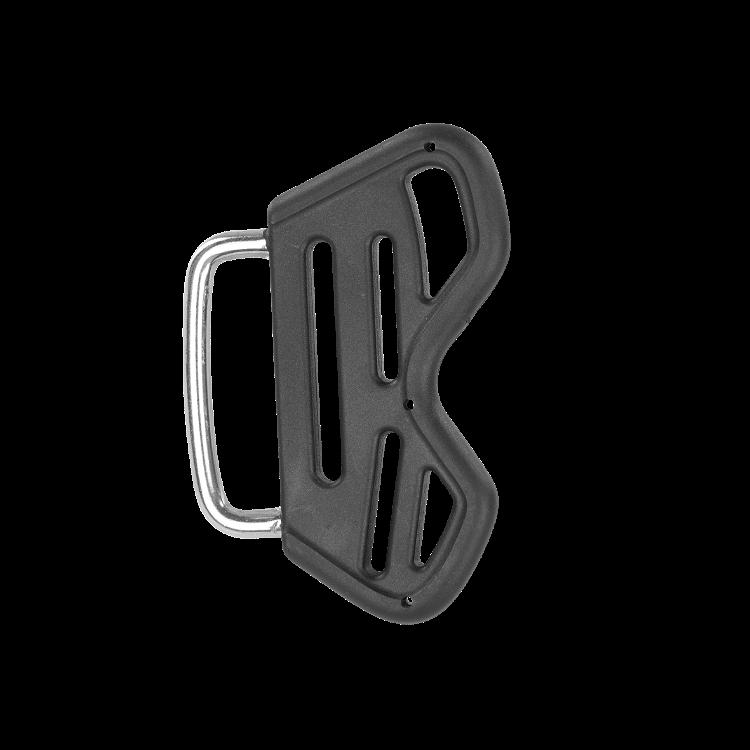Releasebuckle III for Spreaderbar / Unicolor