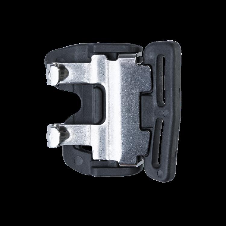 Releasebuckle VII for C-Bar 2.0/3.0/4.0//SPECTRE Bar / black