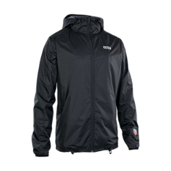 Jacket Logo Rain / 900 black