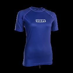 Promo Rashguard SS WMS / 730 concord-blue