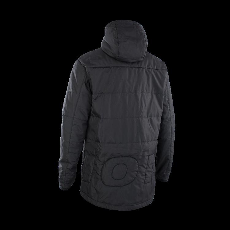 Jacket Logo Padded PL / 900 black
