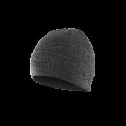 BEANIE LOGO / 898 grey