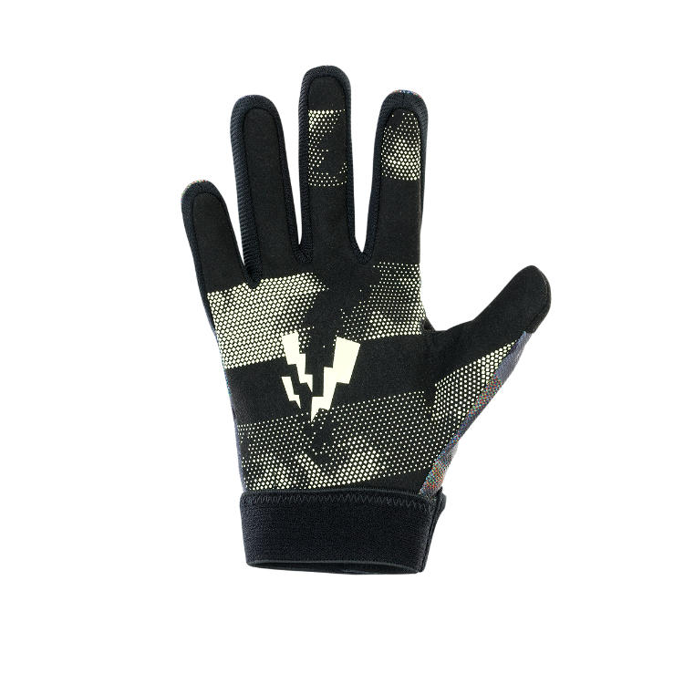 Gloves Scrub Youth / 898 grey