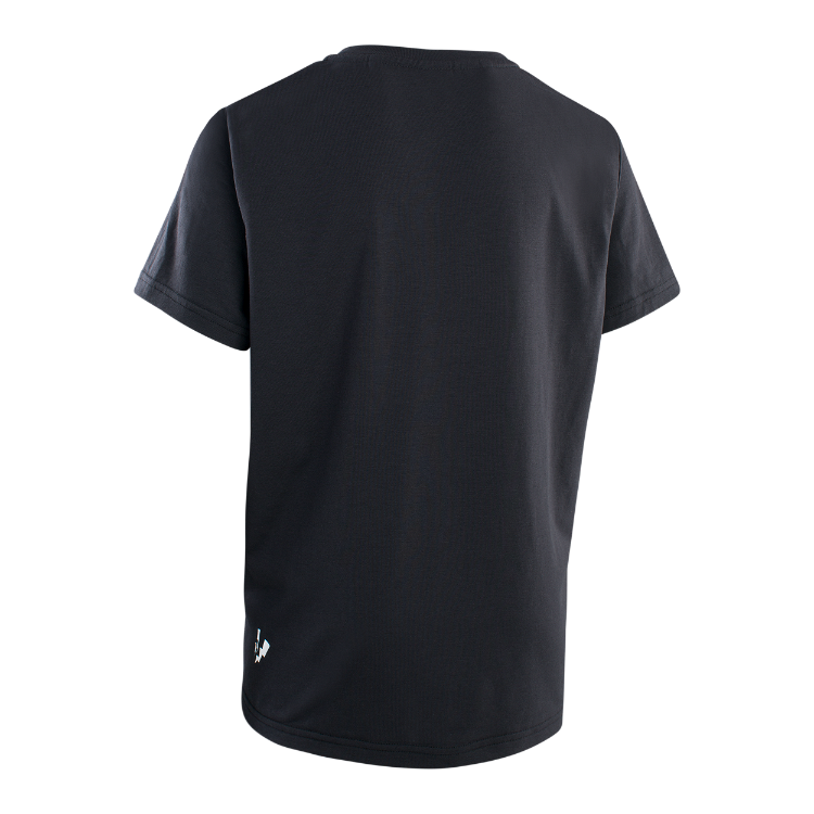 Tee Logo SS DR Youth 2022 / 900 black