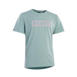 Tee Logo SS DR Youth 2022 / 722 cloud blue