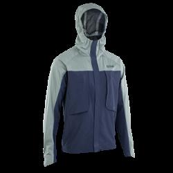 Shelter Jacket 3L Hybrid unisex / 792 indigo dawn