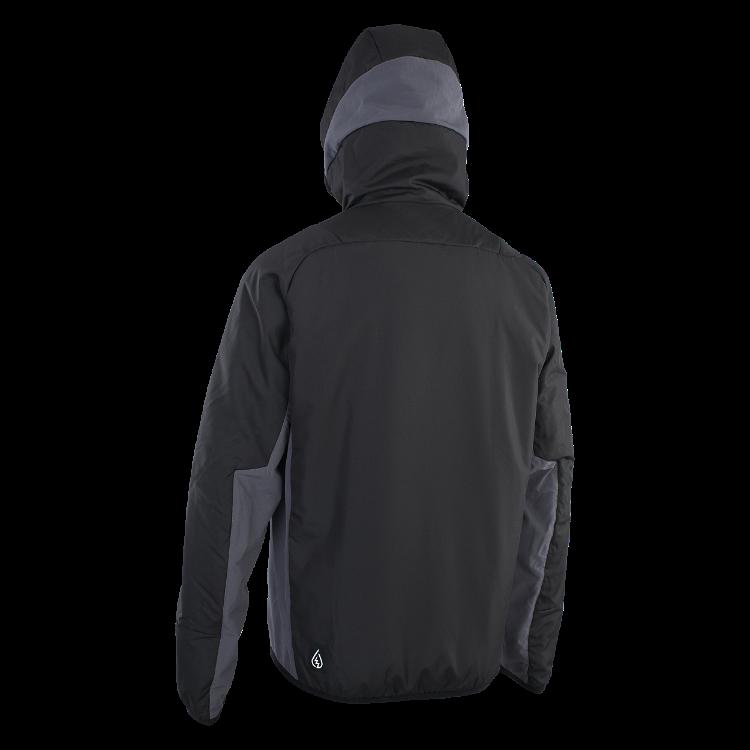 Shelter Jacket Hybrid unisex / 900 black