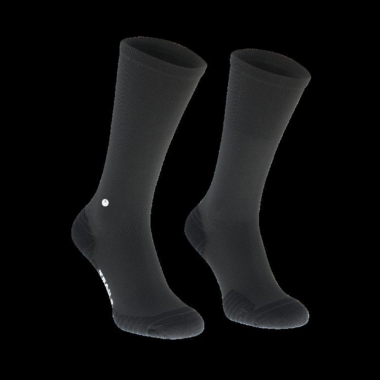 Socks long / 900 black