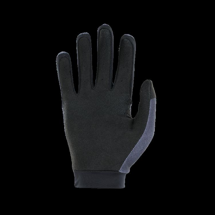 Gloves ION Logo / 900 black