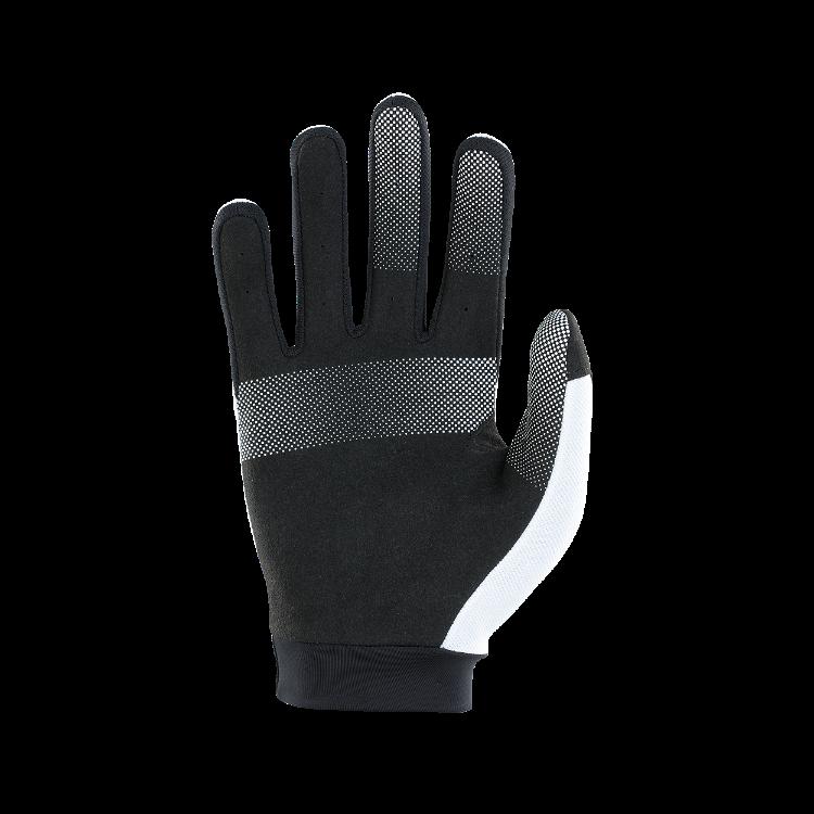 Gloves ION Logo / 100 peak white