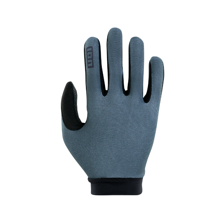 Gloves ION Logo / 191 thunder grey