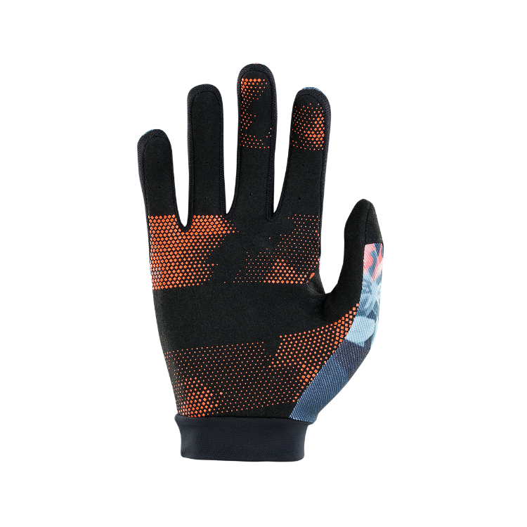 Gloves Scrub / 621 tidal green