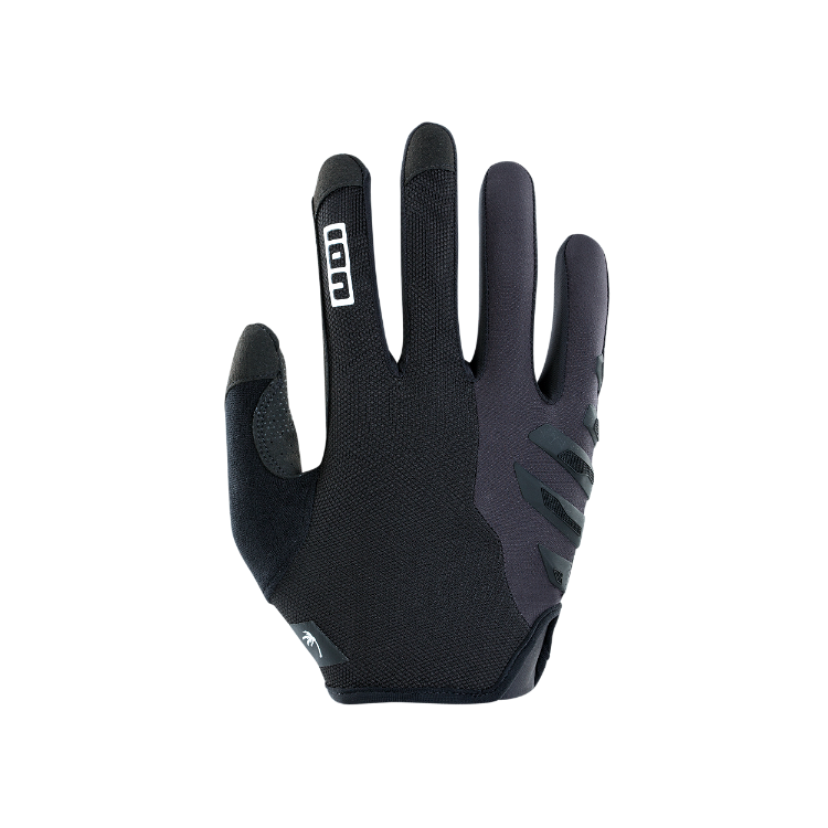 Gloves Scrub Amp / 900 black