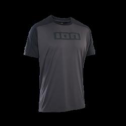 Tee Logo SS / 898 grey