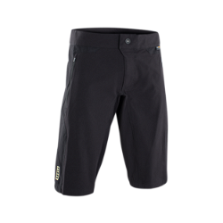 Bikeshorts Scrub / 900 black