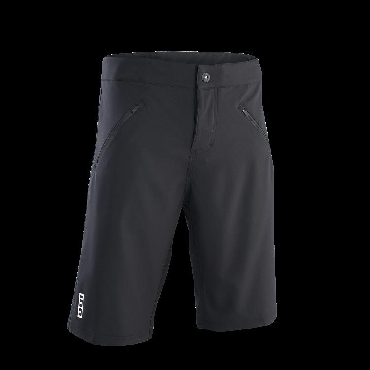 Bike Shorts Logo / 900 black