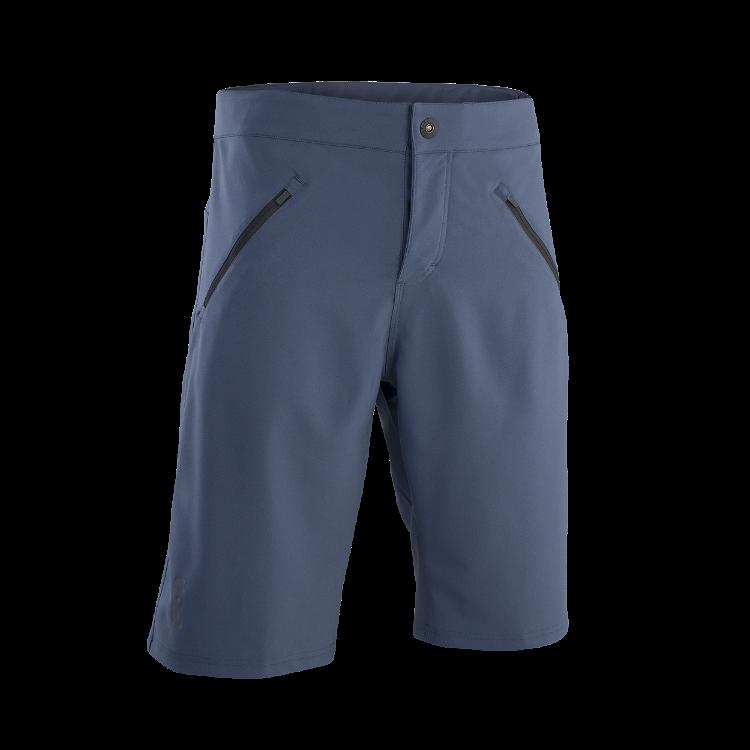Bike Shorts Logo / 792 indigo dawn