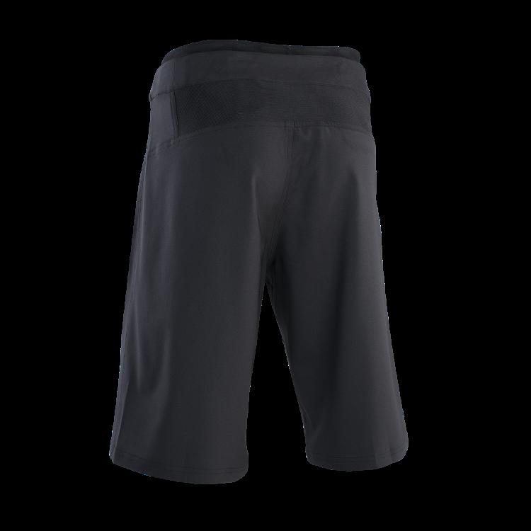 Bike Shorts Logo Plus / 900 black