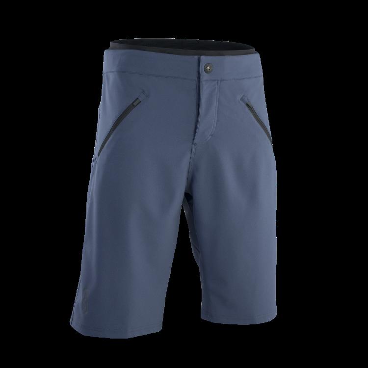 Bike Shorts Logo Plus / 792 indigo dawn