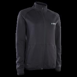 Bike Sweater Traze Amp Full Zip WMS / 900 black