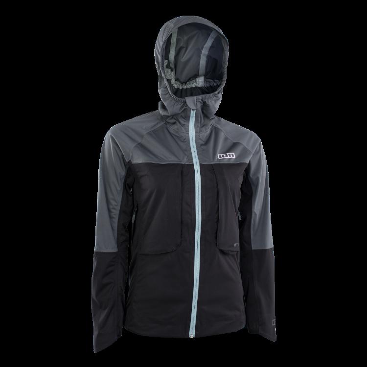 Shelter Jacket 3L WMS / 900 black