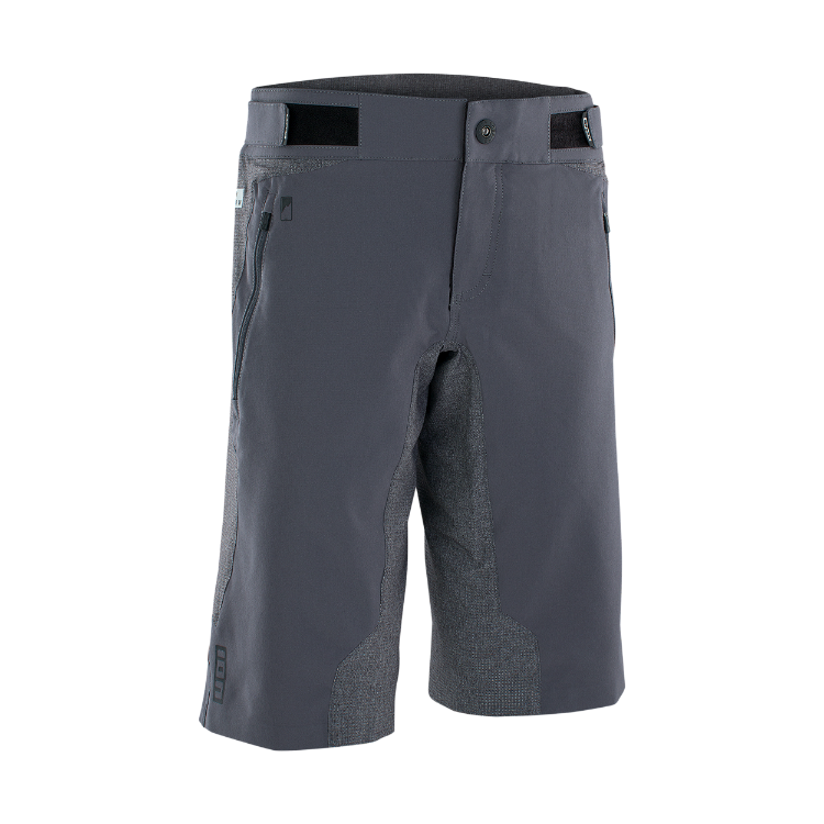 Bike Shorts Traze Amp AFT WMS / 898 grey