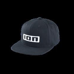 CAP LOGO / 900 black