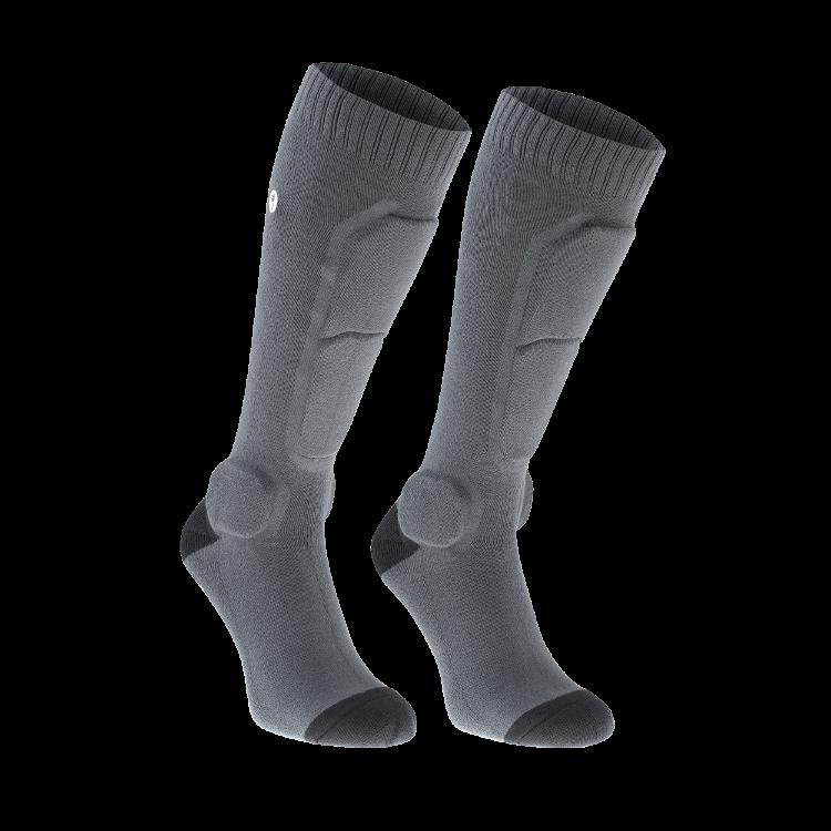BD-Socks / 191 thunder grey