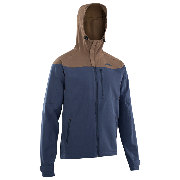 Shelter Jacket 4W Softshell / 792 indigo dawn