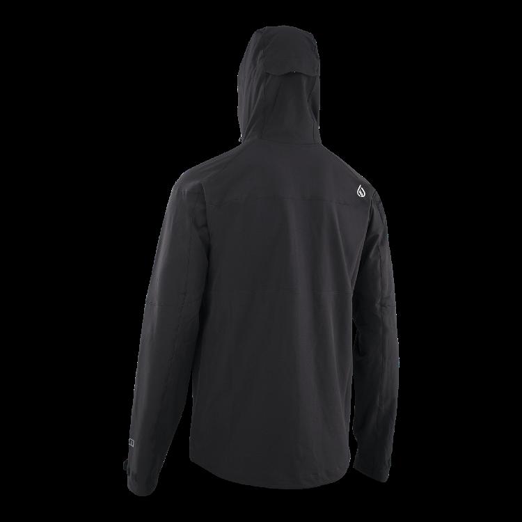 Shelter Jacket 4W Softshell / 900 black