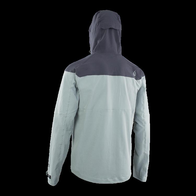 Shelter Jacket 4W Softshell / 621 tidal green