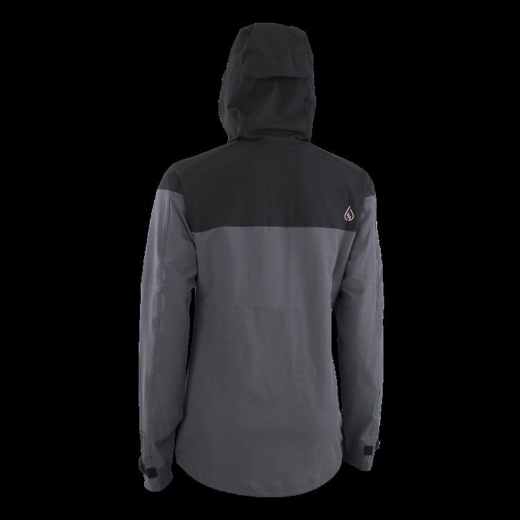 Shelter Jacket 4W Softshell WMS / 898 grey