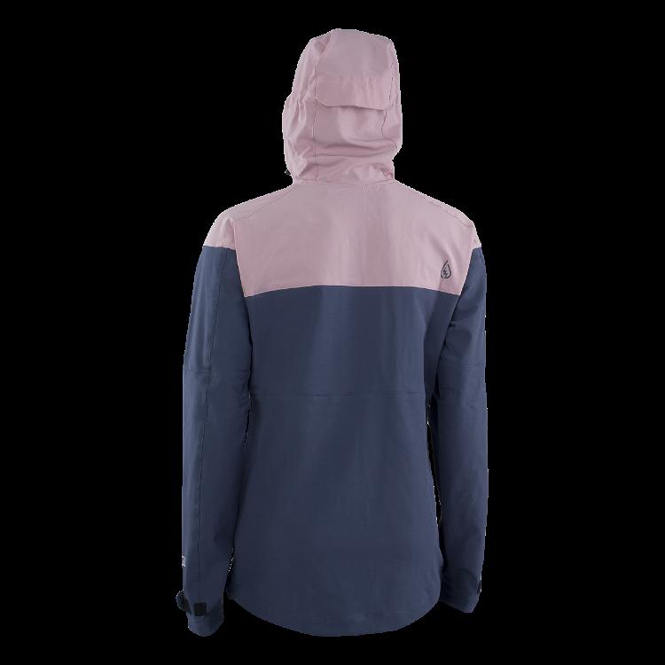 Shelter Jacket 4W Softshell WMS / 792 indigo dawn