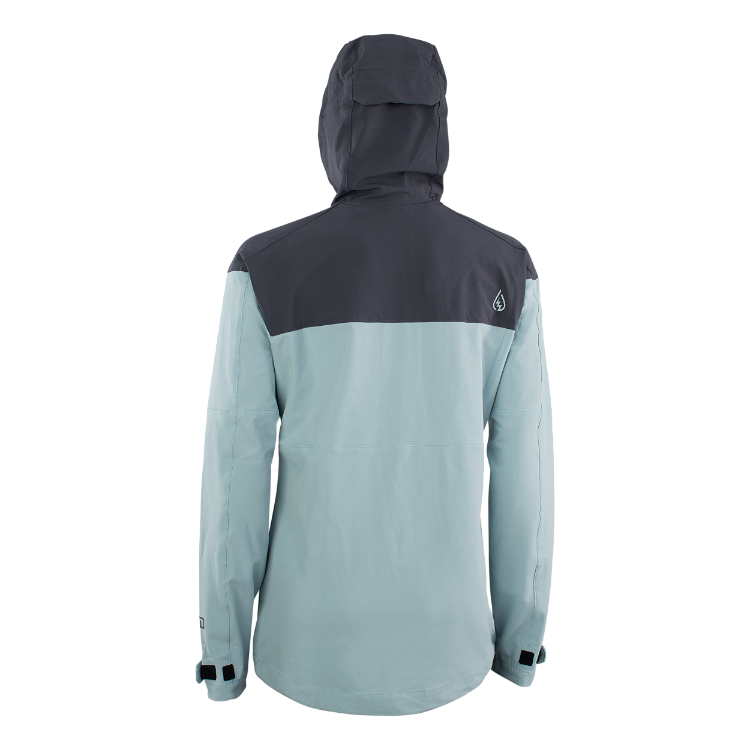 Shelter Jacket 4W Softshell WMS / 722 cloud blue