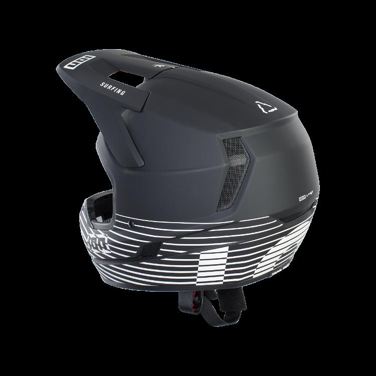 Scrub Amp EU/CE / 900 black