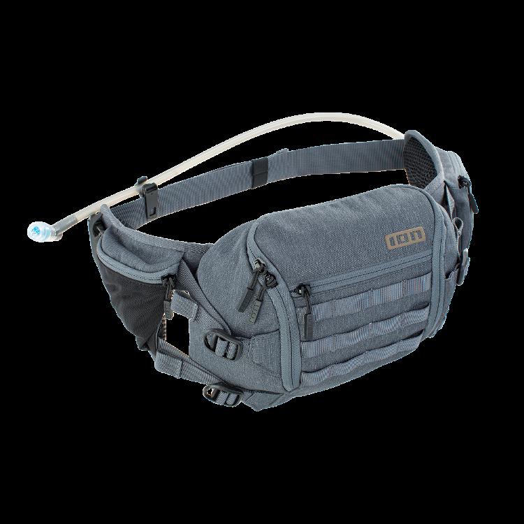 Hipbag Plus Traze 3 2022 / 191 thunder grey
