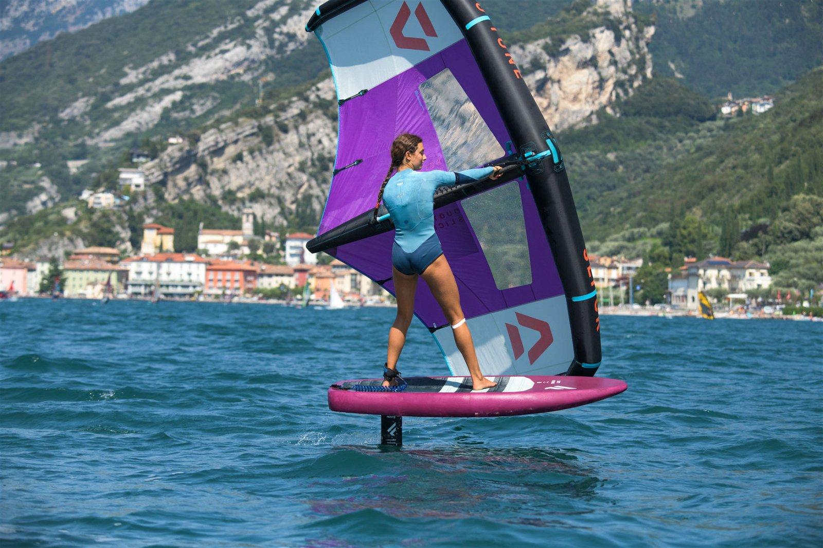 RebeccaSacco Slick21 SkyWingST22 Gardasee by RonnyKiaulehn Fanatic Duotone-3789