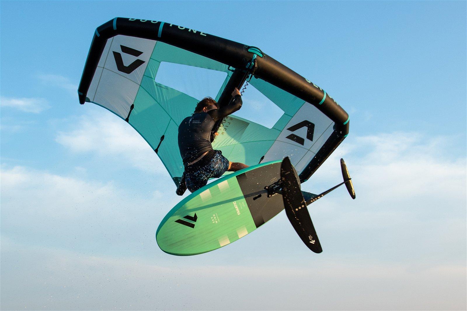 KlaasVoget SLICK22 SkyWingTE22 AeroHighAspectCarbon KleinesMeer by FemkeVoget Duotone-7614
