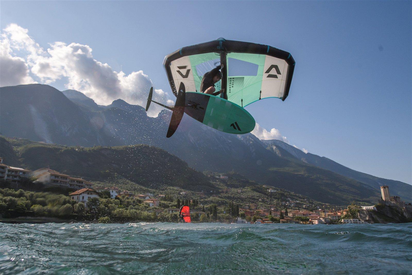 StefanSpiessberger SLICK22 SkyWingTE22 Gardasee by RonnyKiaulehn Fanatic Duotone-2933